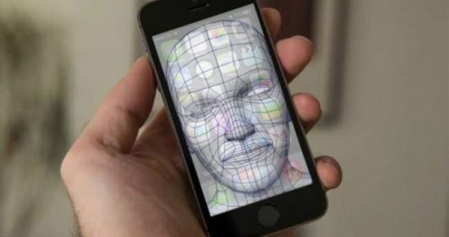 iPhone 8 ile Yüz Tanıma Teknolojisi gelecek mi ?