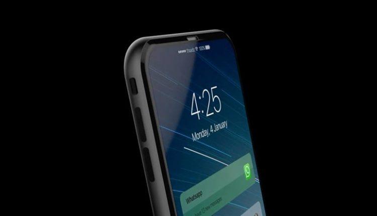 iPhone 8 hakkında yeni sızıntılar!