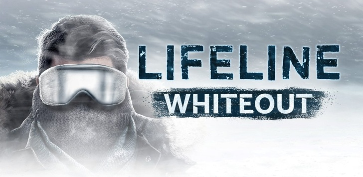 Lifeline: Whiteout Oyunu App store'da Ücretsiz