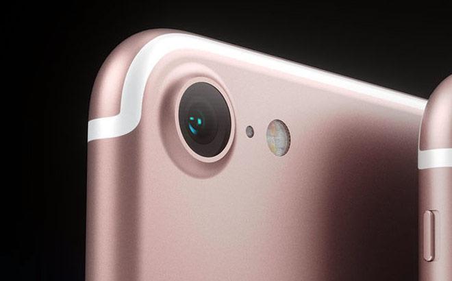 iPhone 7 Kamera Modülü Sızdırıldı