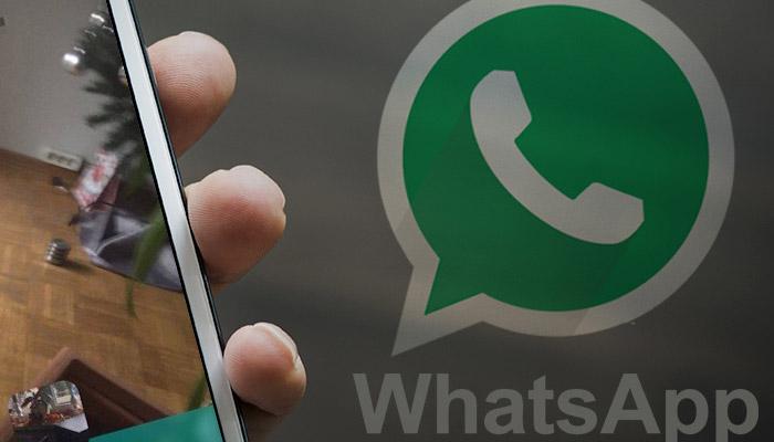 Whatsapp'da Görüntülü Konuşma Devri