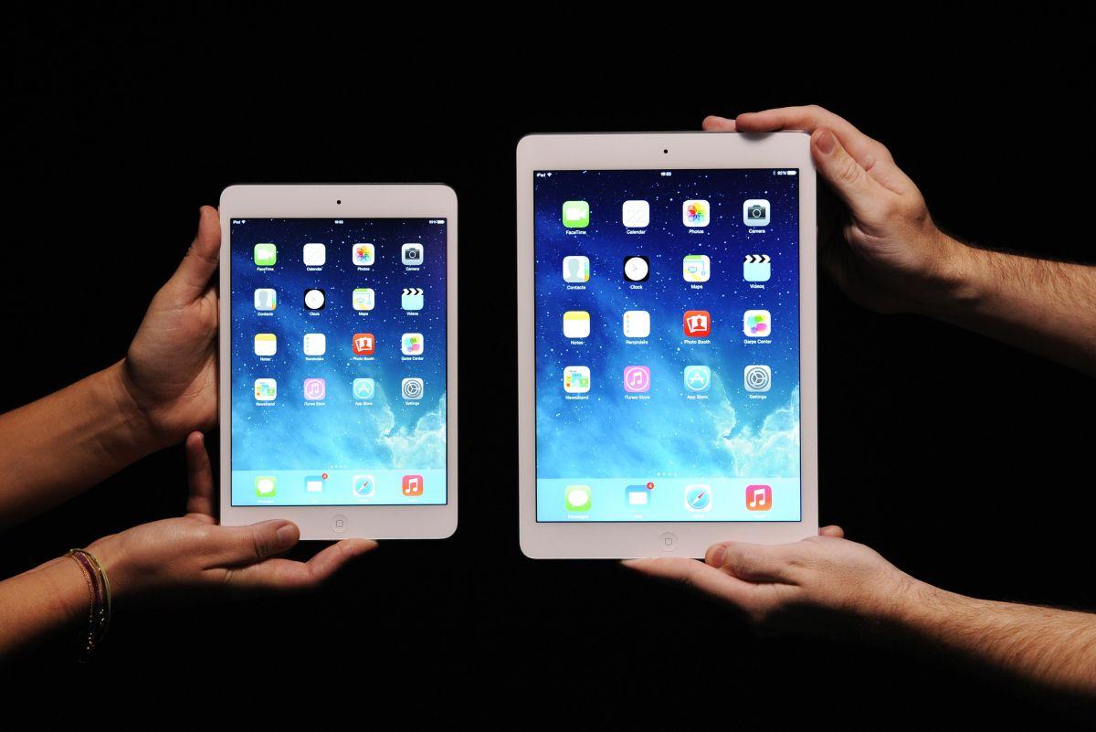 Apple 10.5-inç iPad Pro ve iPad mini 4 Satışını Durduruyor