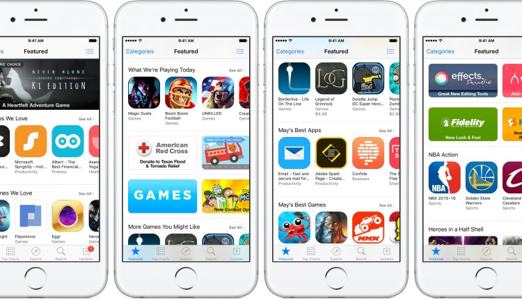 iOS 10.3.3 Beta 4 Geliştiriciler için Yayınlandı