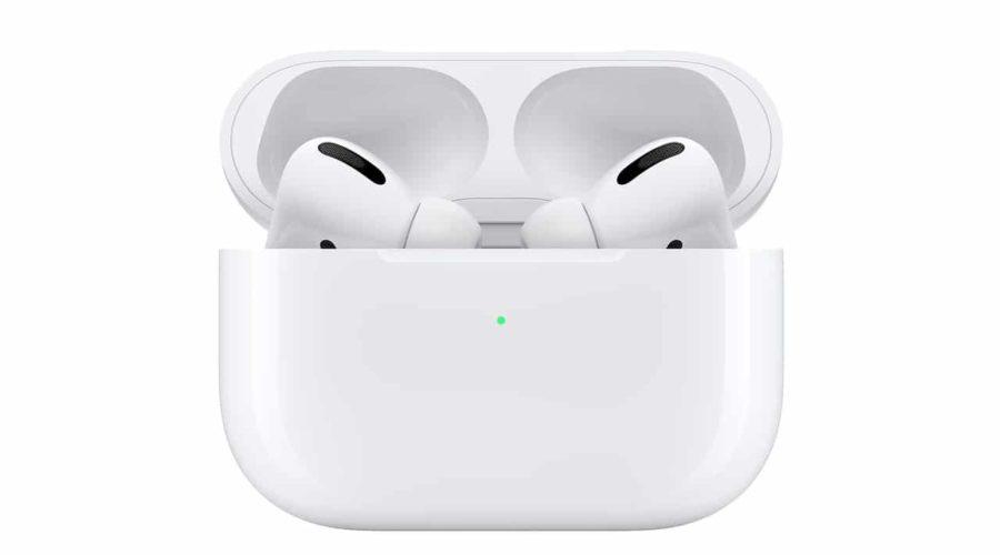 Apple'ın Gelecek Ay Yeni AirPod'ları Açıklaması bekleniyor