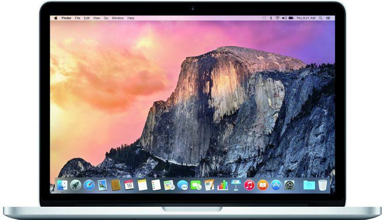 iMac ve Macbook Bilgisayarlarda DNS Ayarı Nasıl Yapılır? 2019