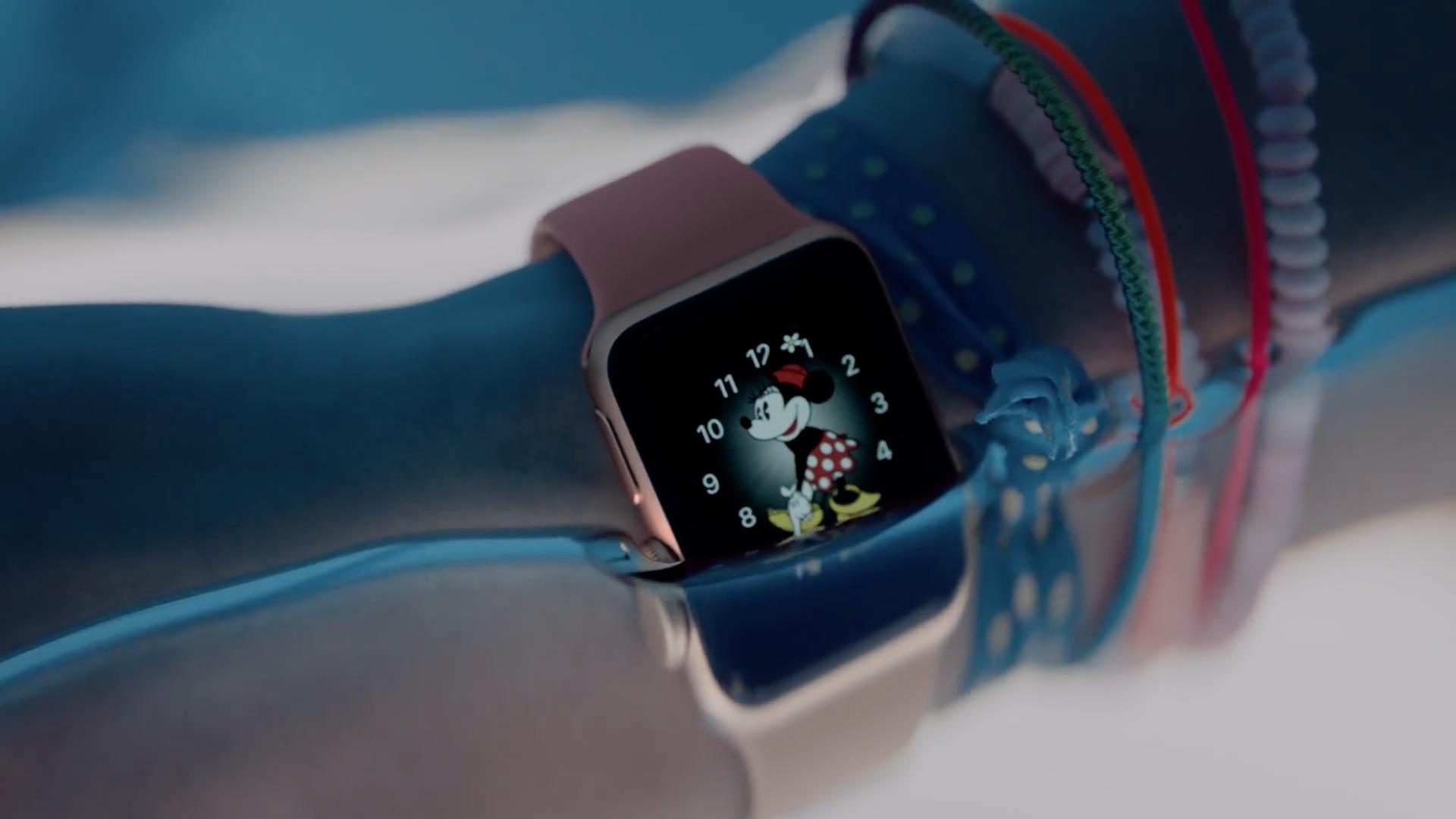watchOS 3.1.1 Güncellemesi Yayınlandı