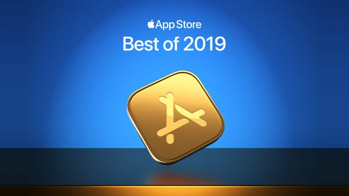 Apple 2019'un En İyi Uygulamalar, Oyunlar, Filmler  Listesini Yayınladı