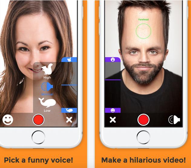 BendyBooth Uygulaması App Store'da ÜCRETSİZ