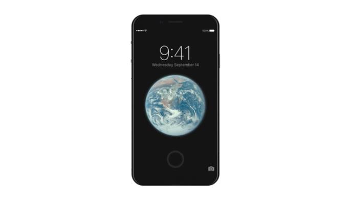 iPhone 7 Yeni Konsept Tasarım ve Kablosuz Kulaklıklar