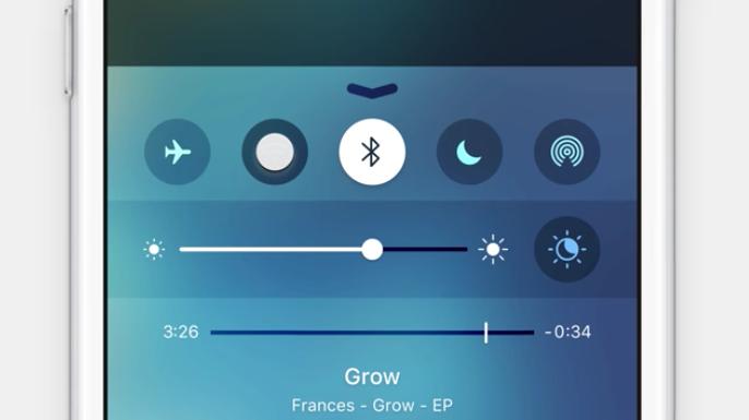iOS 10 için yeni Konsept video