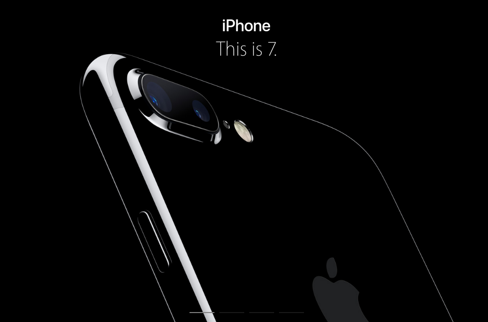 iPhone 7 ve iPhone 7 Plus Tanıtıldı işte Özellikleri