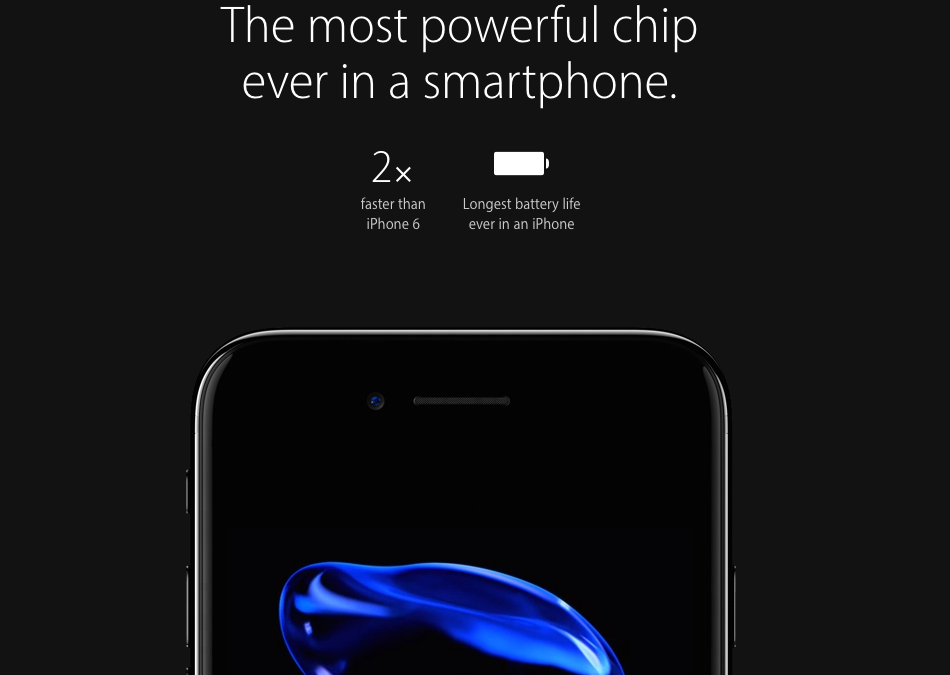 iPhone 7 ve iPhone 7 Plus'ın Batarya Bilgileri Gün Yüzüne Çıktı
