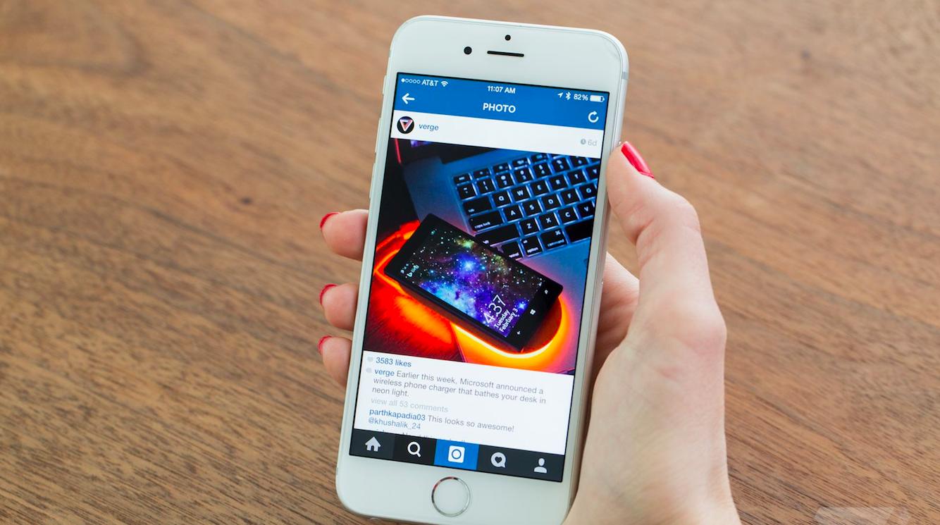 Instagram'a Canlı Yayın Özelliği Geliyor
