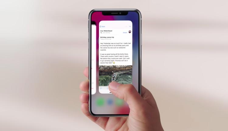 Apple, iPhone X Kullanıcıları için Rehber Videosunu Yayınladı!