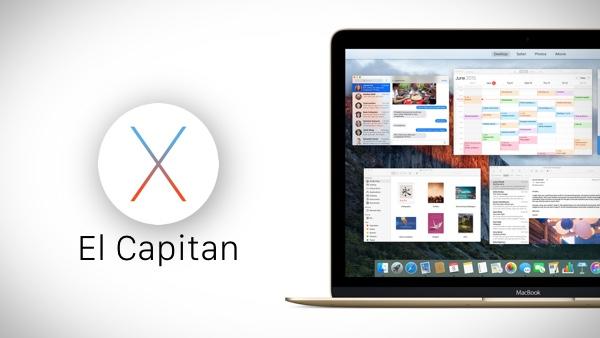 OS X El Capitan 10.11.4 Beta 6 Yayınlandı