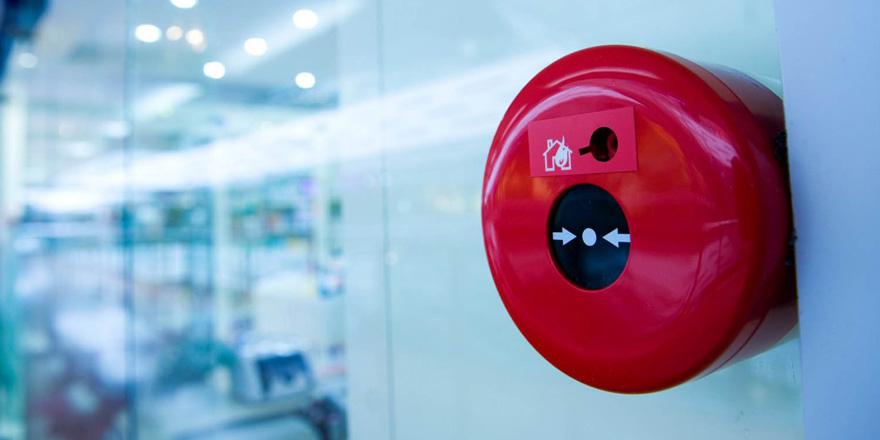 En Kaliteli Yangın Algılama Sistemleri Markaları
