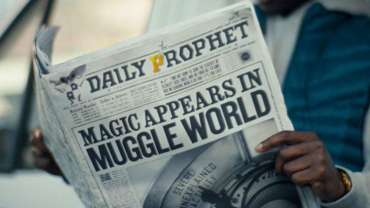 Harry Potter: Wizards Unite Oyununun Çıkış Tarihi açıklandı