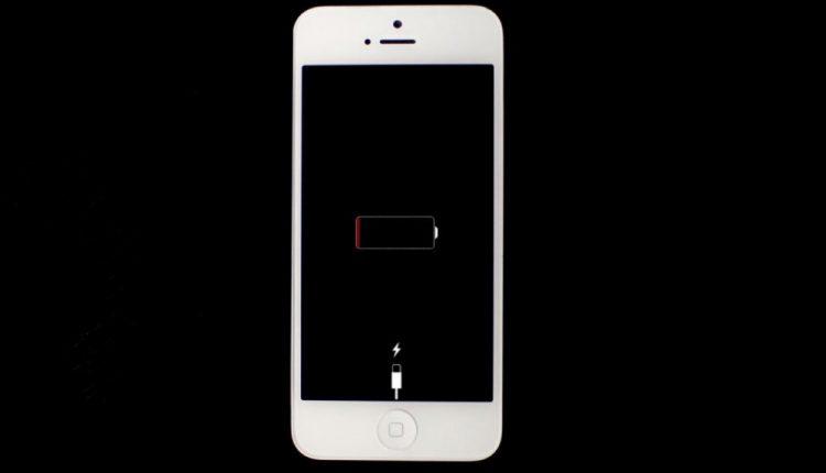 iPhone Bataryasını Kalibre Etme Yöntemi