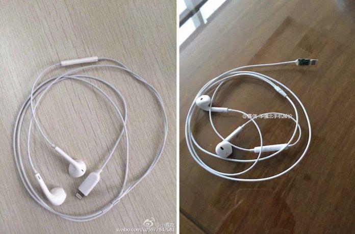 iPhone 7 ile Gelmesi beklenen Lightning EarPods Sızdırıldı