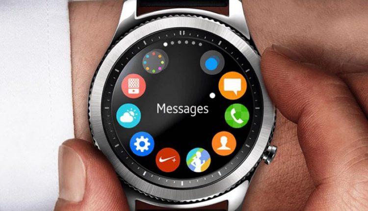 Samsung Gear iPhone Nasıl Bağlanır ? Anlatımı
