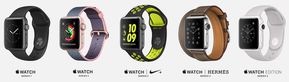 Yeni Apple Watch Tanıtıldı işte Özellikleri