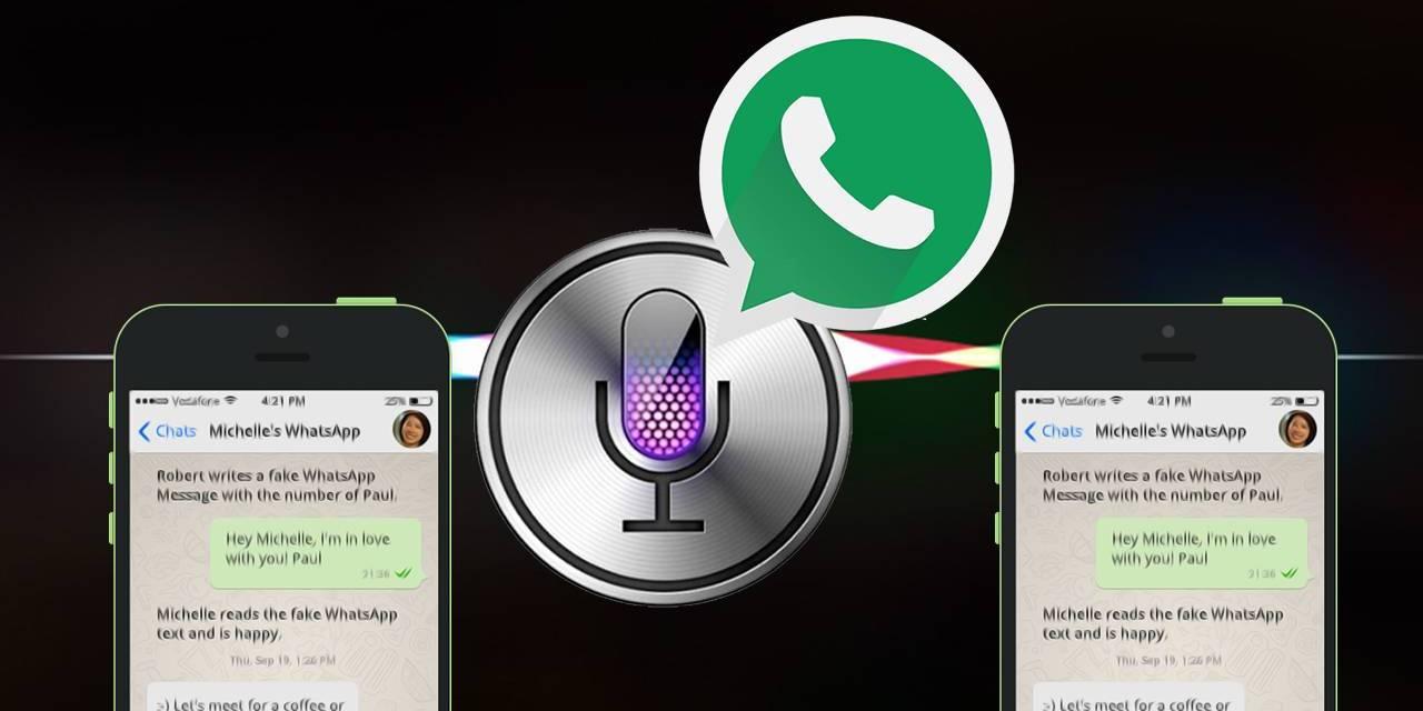 Whatsapp iOS için güncellendi