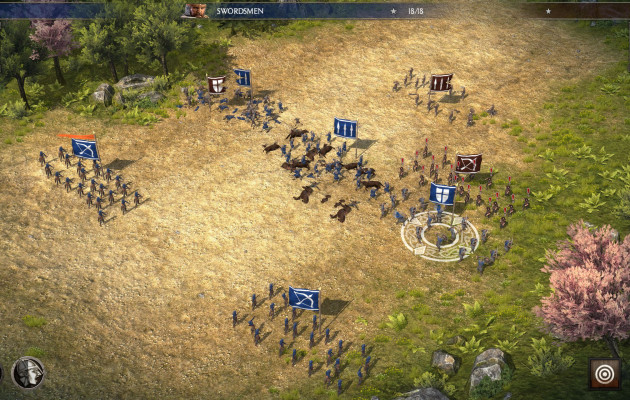 Total War Battles- Kingdom