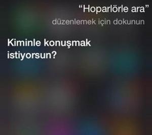 Turkce-siri