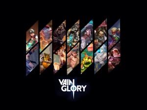 Vainglory oyunu