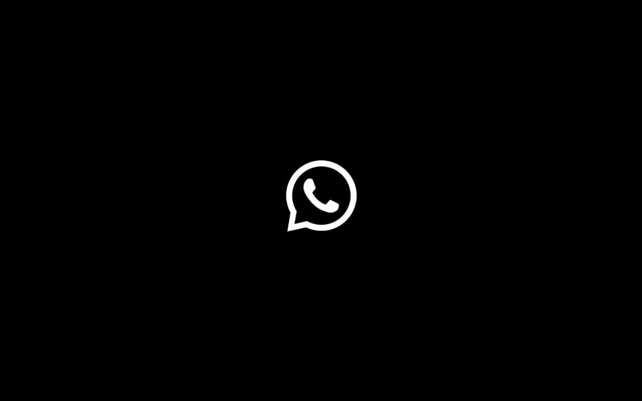 iPhone için Whatsapp Karanlık mod güncellemesi Yayınlandı