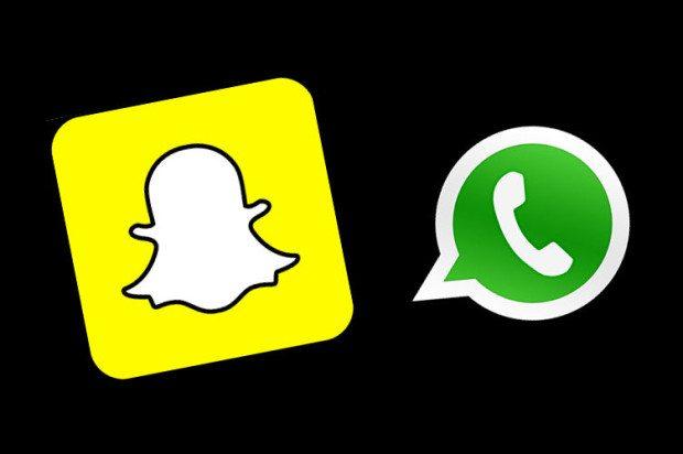 Whatsapp için Hikayeler Özelliği Geliyor!