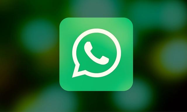 Whatsapp Güncellendi ve Gif Desteği Geldi