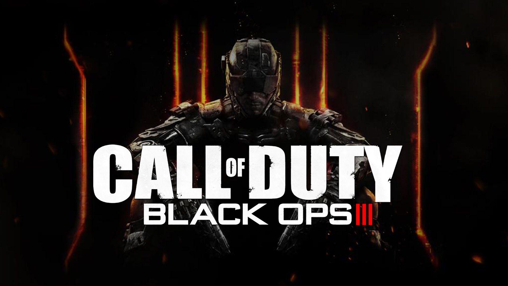 Call of Duty: Black Ops III, için Mac desteği