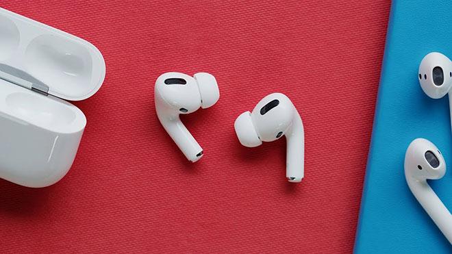 Apple, AirPods 2 ve AirPods Pro için Firmware Güncellemesini Yayınladı