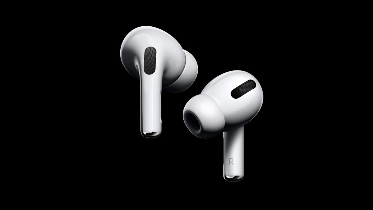 Apple, AirPods Pro İçin Firmware Güncellemesini Yayınladı