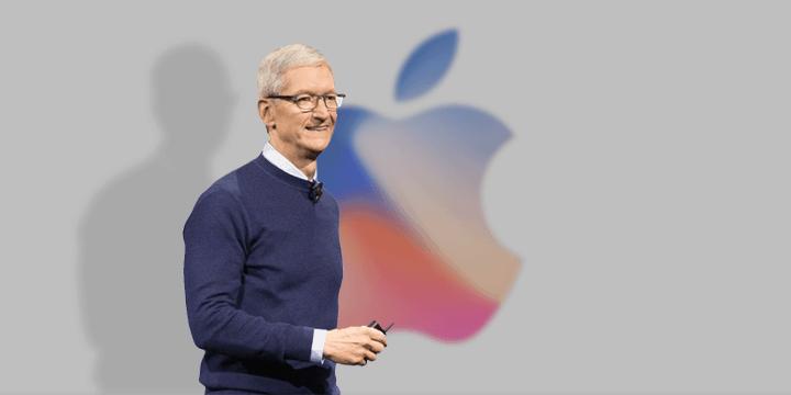 iPhone 8 Tanıtımı CANLI YAYIN İZLE