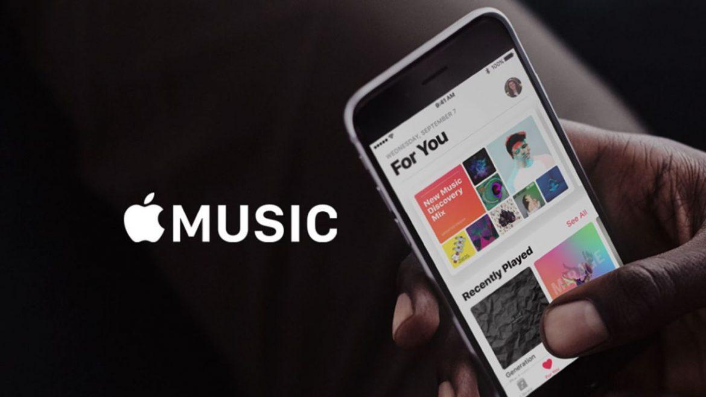 Apple Music şimdi öğrenciler için 6 aylık ücretsiz
