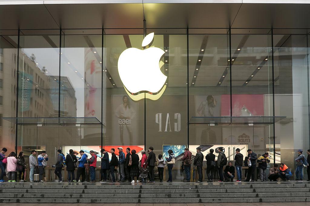 Apple Çin'deki Mağaza ve Ofislerini Kapatıyor Mu?