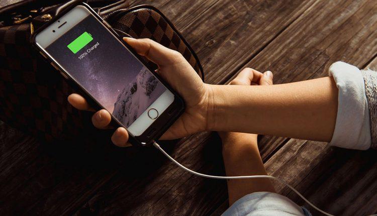 iOS 10 Batarya tüketimini düşürme yöntemleri