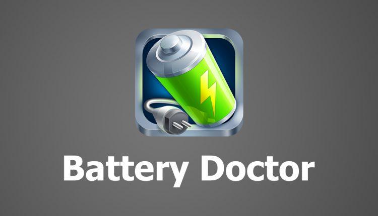 Battery Doctor Uygulaması ile Telefona yer açma yöntemi