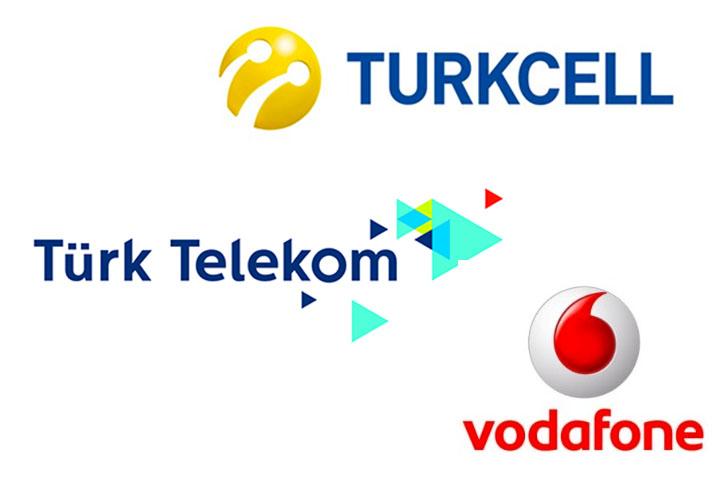 Turkcell,Türk telekom ve Vodafone Bedava 4.5G internet Kampanyaları
