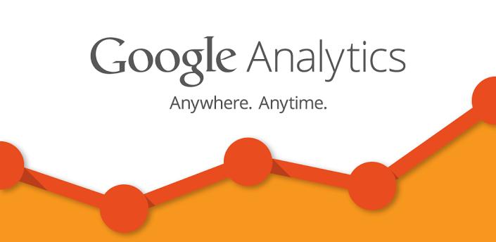 Google Analytics iOS için Hizmete Sunuldu
