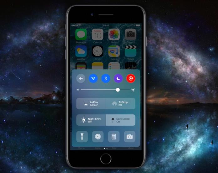 iOS 10.3 ile geleceği söylenen Tiyatro Modu Nedir?
