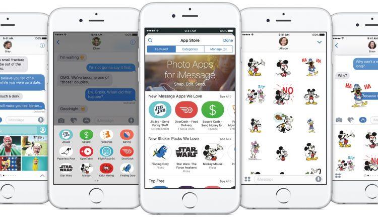 iOS 10.3 Beta 5 Geliştiriciler için Yayınlandı!