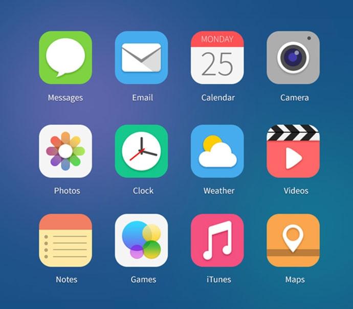 iOS-10-nasıl
