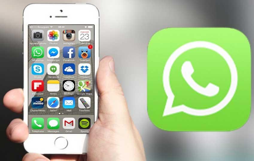 WhatsApp iOS 10 için Özelliklerini Açıkladı