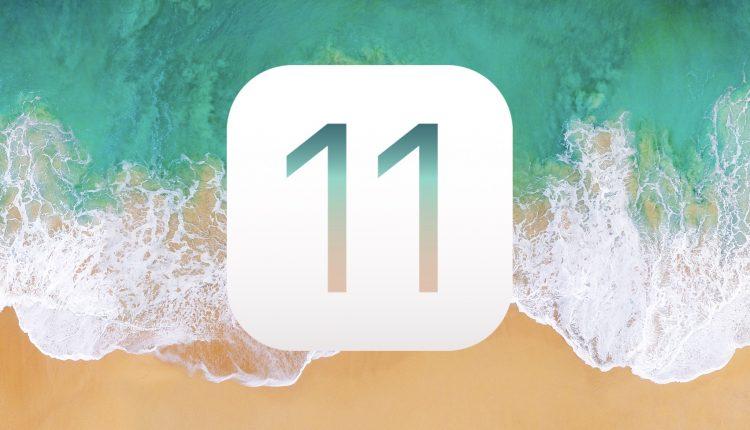 iOS 11 Beta 5 Geliştiriciler için Yayınlandı!