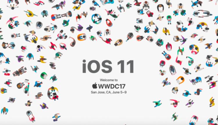 WWDC 2017 CANLI YAYIN İZLE