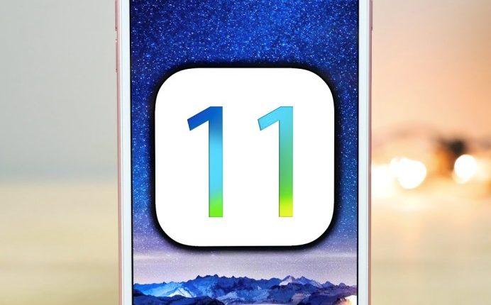 iOS 11 Güncellemesini destekleyen cihazların listesi