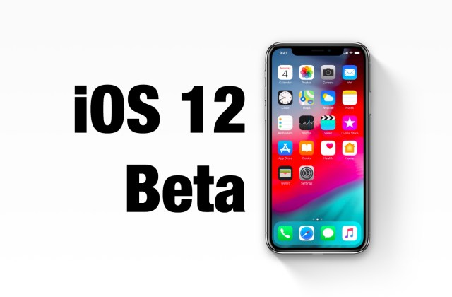 Apple iOS 12 Beta 11 güncellemesini yayınladı
